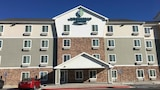 WoodSpring Suites Dallas Rockwall - Rockwall Hotels