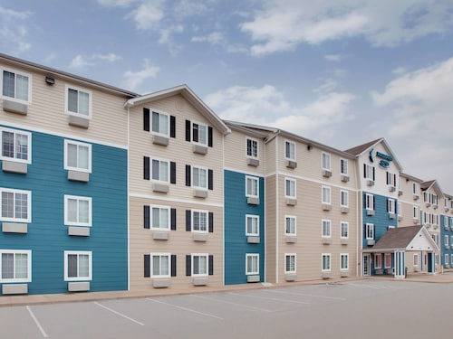 WoodSpring Suites Fayetteville Univ. of Arkansas