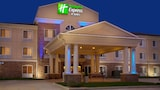 Holiday Inn Express Hotel & Suites Jacksonville - Jacksonville Hotels
