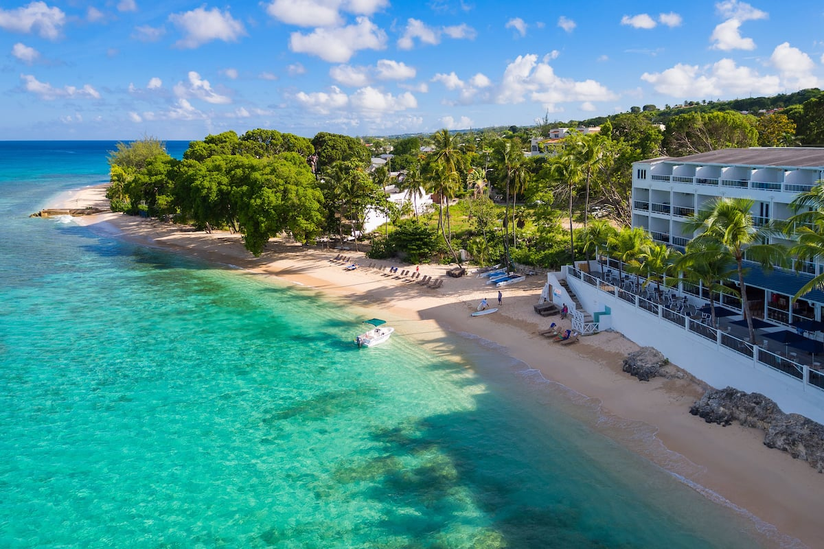Waves Hotel & Spa by Elegant Hotels All-Inclusive - Saint James, Barbados