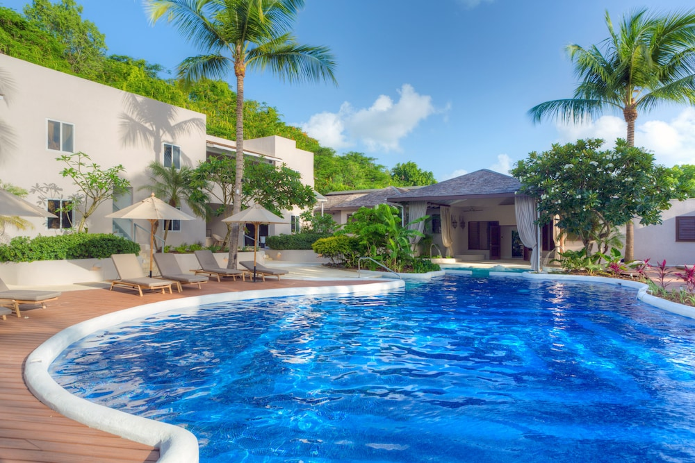 Book Waves Hotel Spa By Elegant Hotels All Inclusive Prospect Hotel Deals