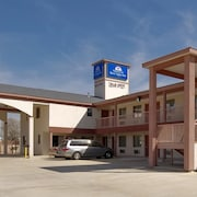 Americas Best Value Inn & Suites Hempstead Prairie View