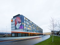 citizenM Schiphol Airport (4 of 37)