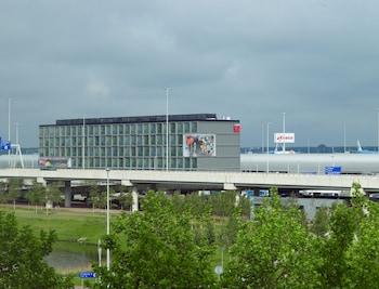 Jan Plezierweg 2, Schiphol, 1118 BB, Amsterdam.
