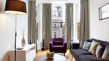 Cheval Harrington Court - London Hotels