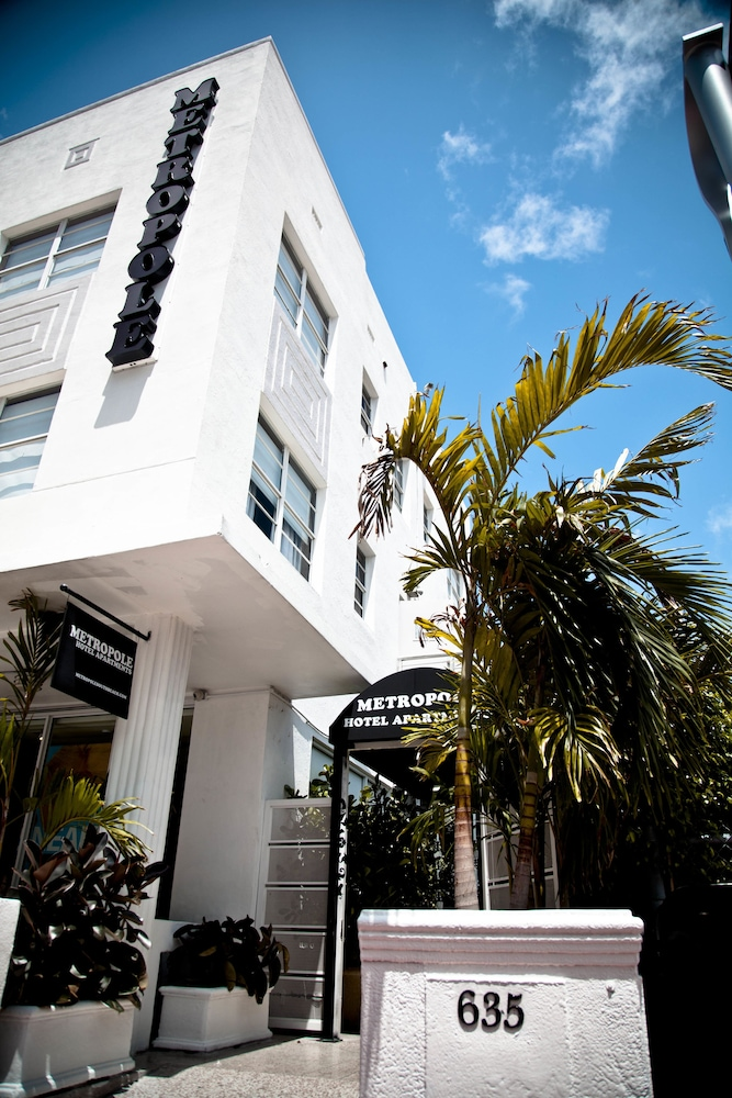 Metropole Suites South Beach, A South Beach Group Hotel In