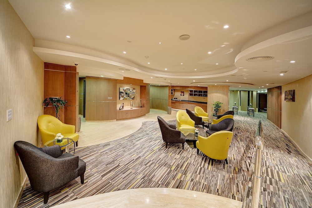 Meeting Facility, Copthorne Hotel Dubai