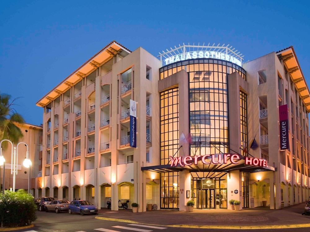 mercure thalassa port frejus spa experience in raphael hotel rates reviews on orbitz