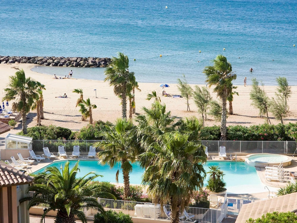 Mercure thalassa port frejus spa experience 2019 room prices 76 deals reviews expedia - Mercure thalassa port frejus ...
