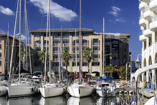 Mercure Thalassa Port Frejus - Spa Experience