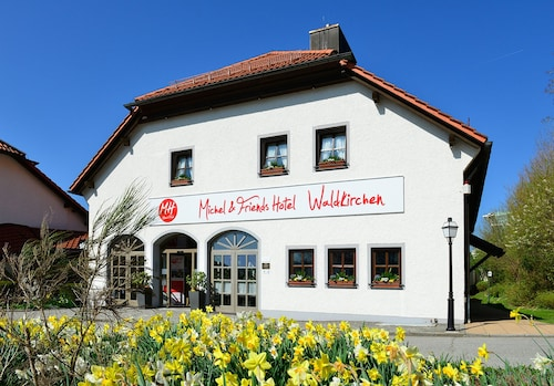 Michel & Friends Hotel Waldkirchen
