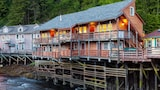 The Inn at Creek Street - Ketchikan Hotels