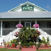 Ivey House