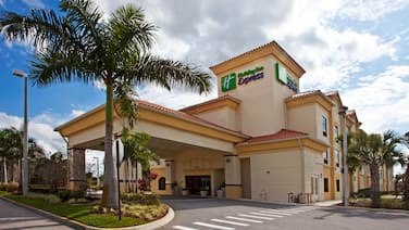 Holiday Inn Express Stuart, an IHG Hotel