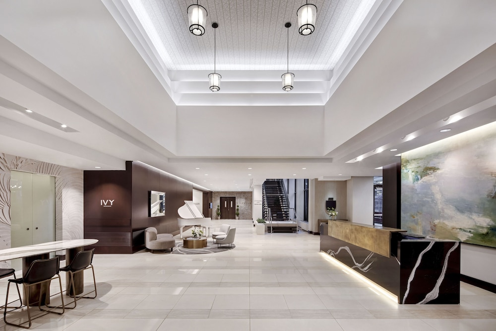 Meeting Facility, Hotel Ivy, a Luxury Collection Hotel, Minneapolis