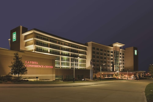 Embassy Suites Omaha-La Vista/Hotel & Conference Center