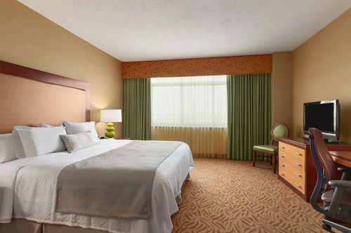 Check Expedia for Availability of Embassy Suites Omaha-La Vista/Hotel & Conference Center