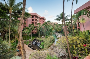 Kahana Falls Resort