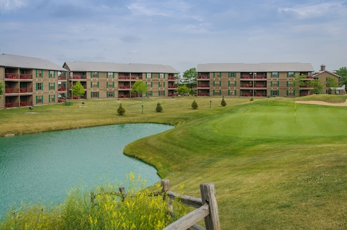 Great Place to stay Holiday Inn Club Vacations Fox River Resort near Sheridan