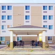 Candlewood Suites Wilson