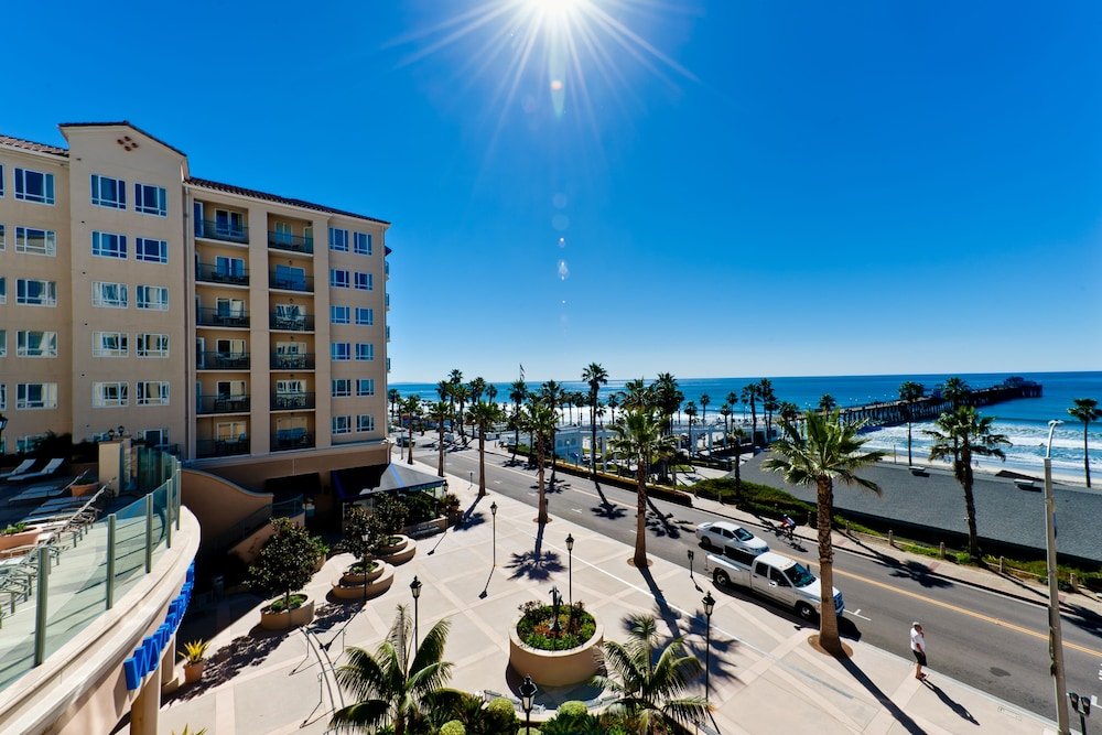 Wyndham Oceanside Pier Resort in Oceanside, CA | Expedia