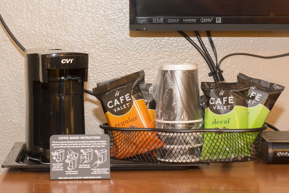 Coffee and/or Coffee Maker, Nordic Inn & Suites