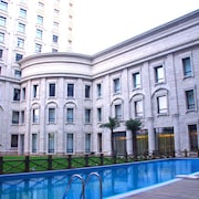 Grand Madison Shanghai Jinqiao