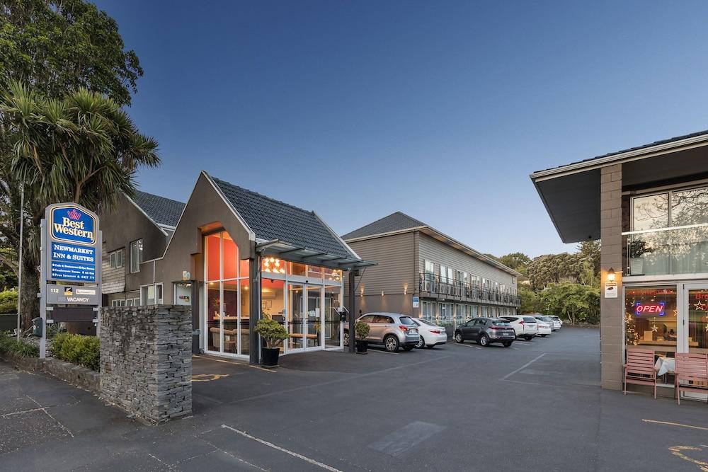 Escape Room Newmarket Auckland