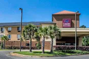 Comfort Suites North Mobile