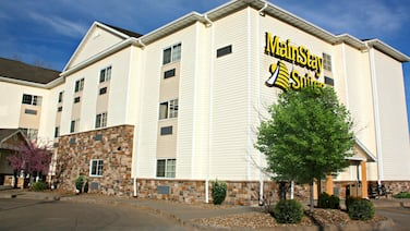 MainStay Suites Coralville - Iowa City