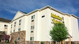 MainStay Suites - Coralville Hotels