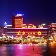 Sands Macao Hotel