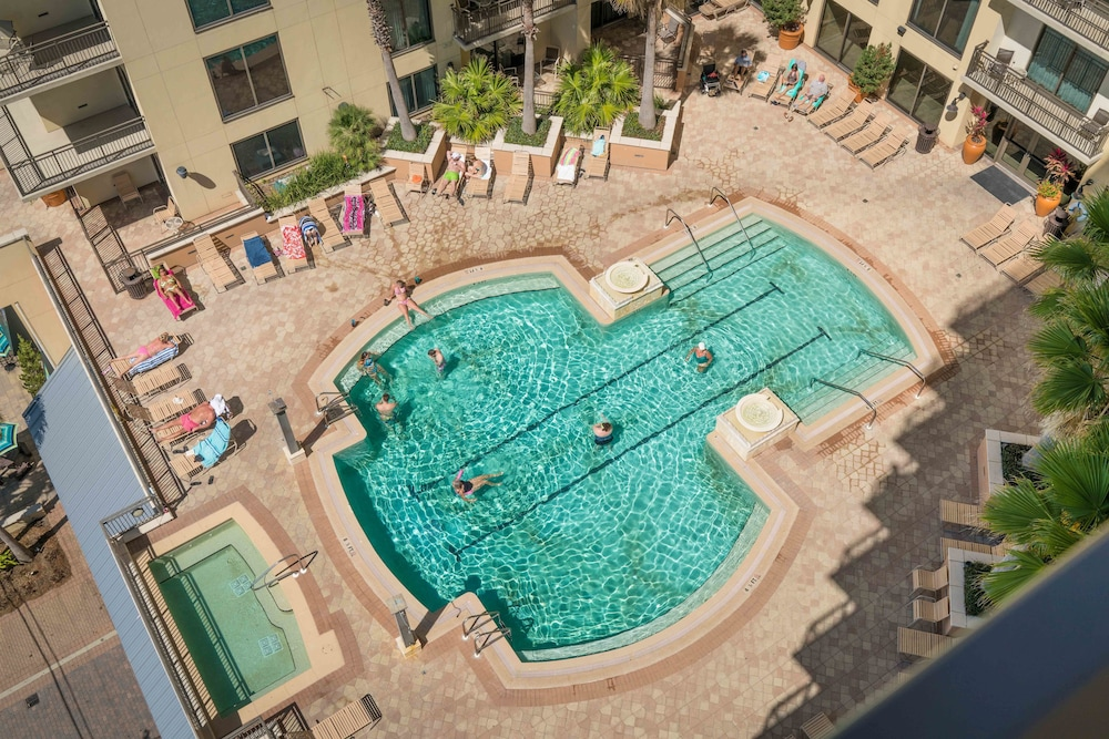 Outdoor Pool, Origin At Seahaven