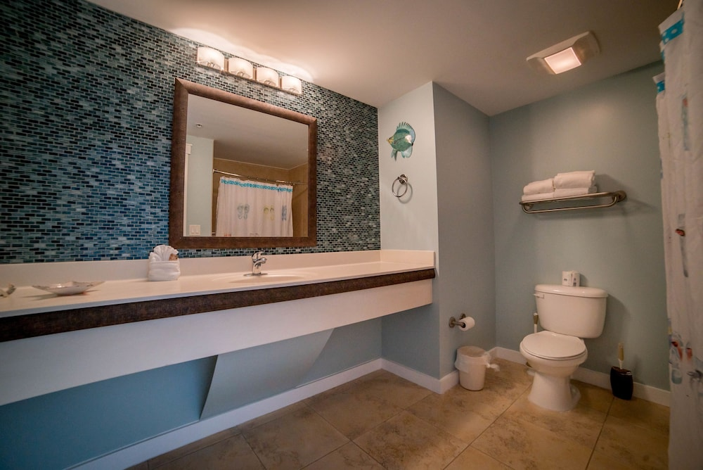 Bathroom, Origin At Seahaven