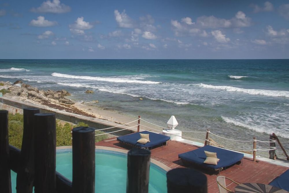 View from Property, Casa Ixchel