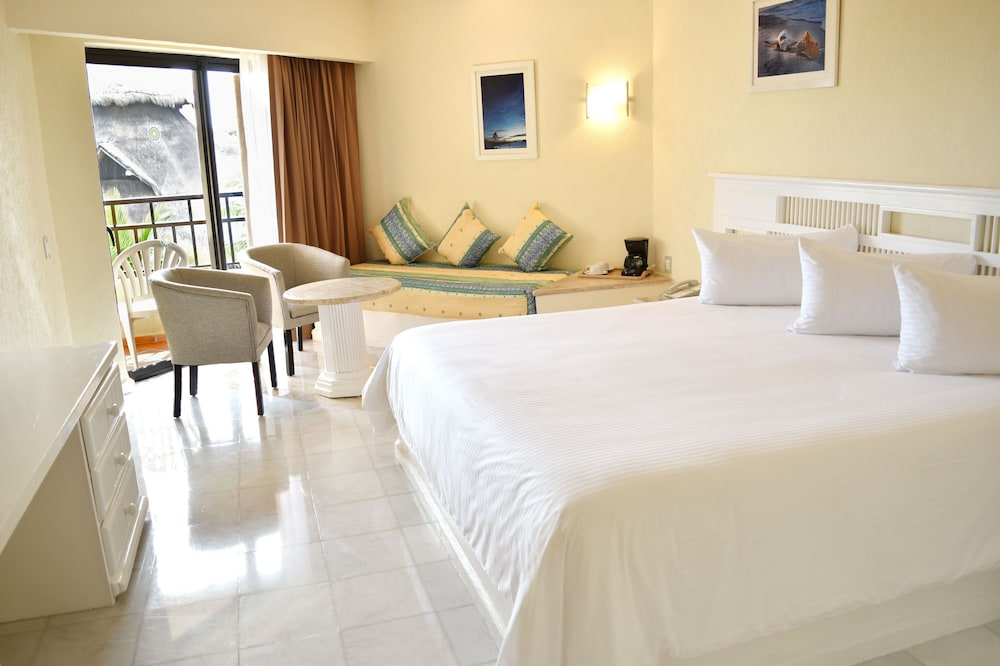 Room, Sandos Playacar Select Club Adults Only- All inclusive