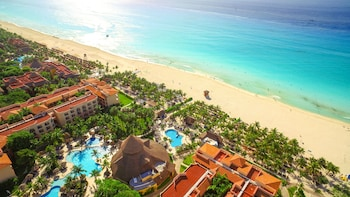Sandos Playacar Select Club - All Inclusive - Adults Only