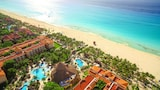 Sandos Playacar Beach Resort - Select Club - All Inclusive - Playa del Carmen Hotels