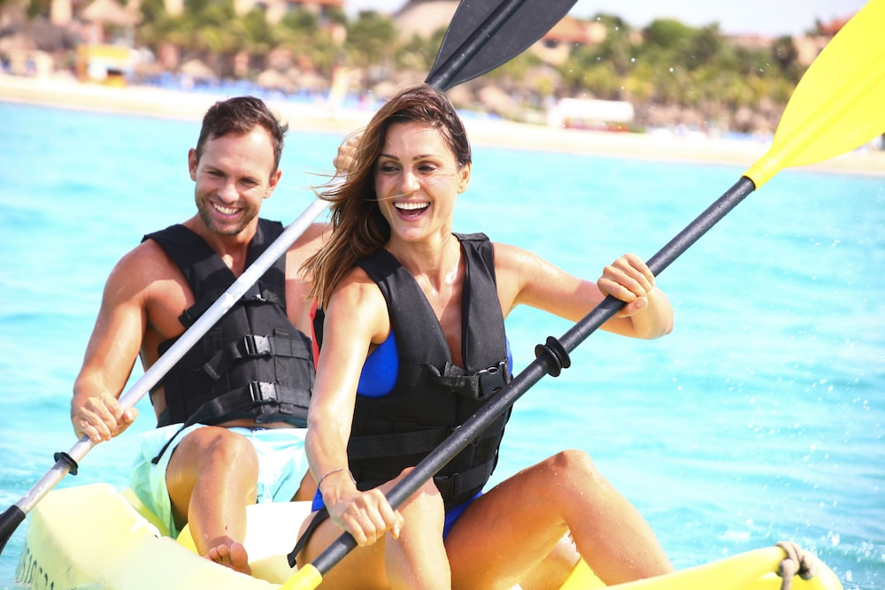Boating, Sandos Playacar Select Club Adults Only- All inclusive