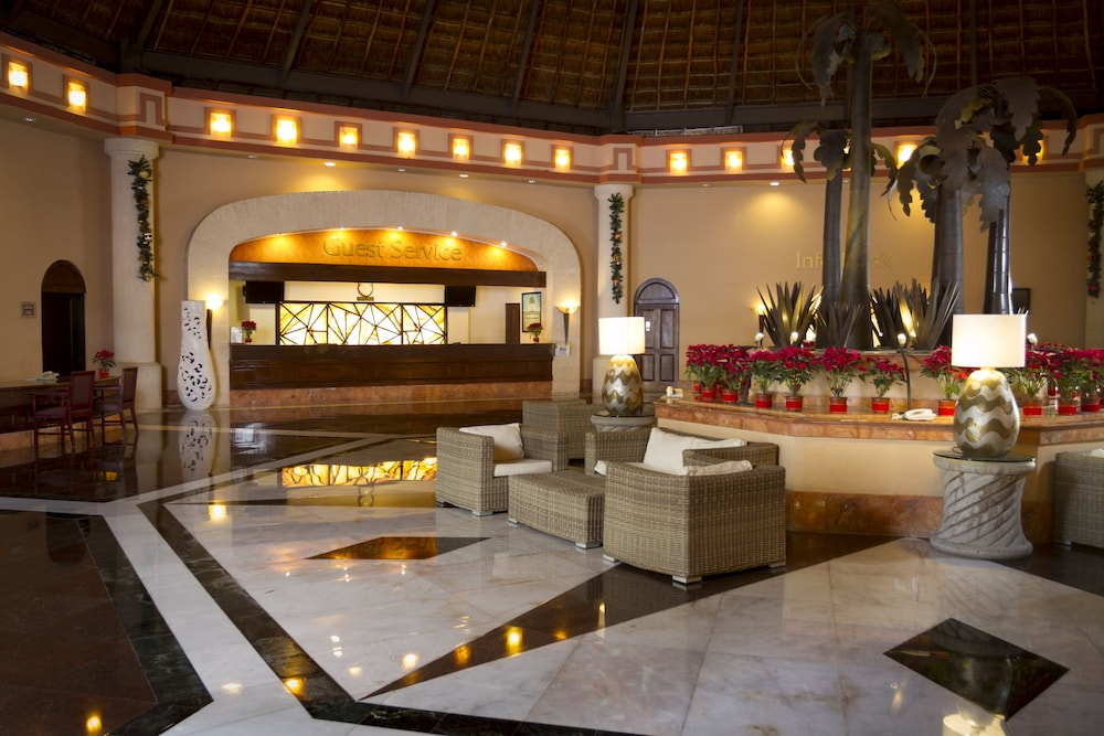 Interior, Sandos Playacar Select Club Adults Only- All inclusive