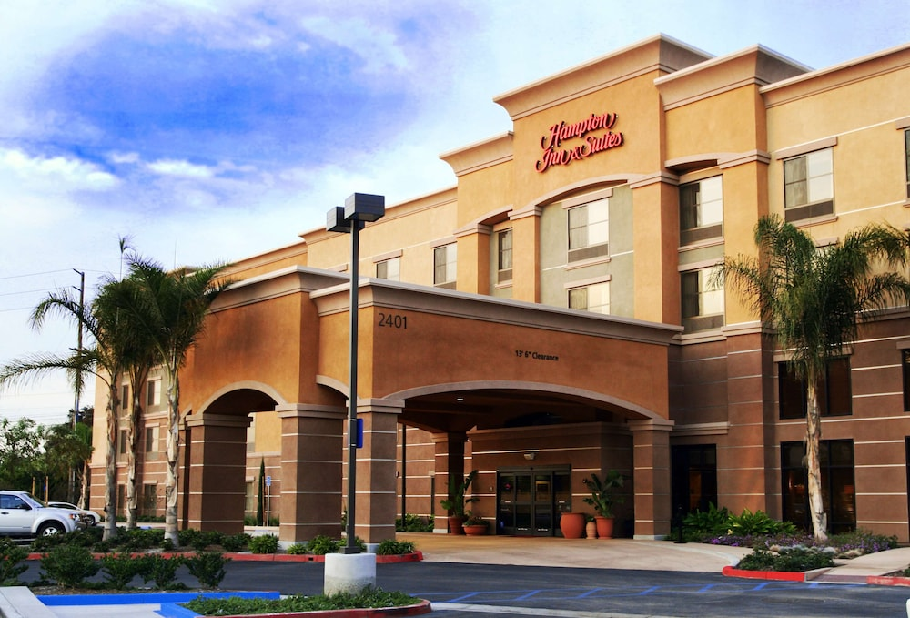 Featured Image, Hampton Inn & Suites Seal Beach
