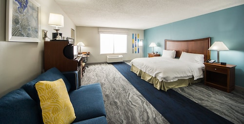 Hampton Inn Melbourne - Viera