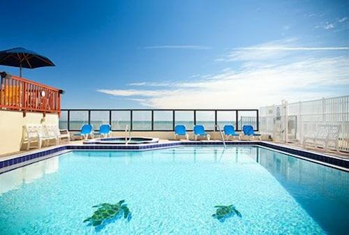 Fantasy Island Resort Ii In Daytona Beach Ss Hotel Deals Rates Reviews On Tickets