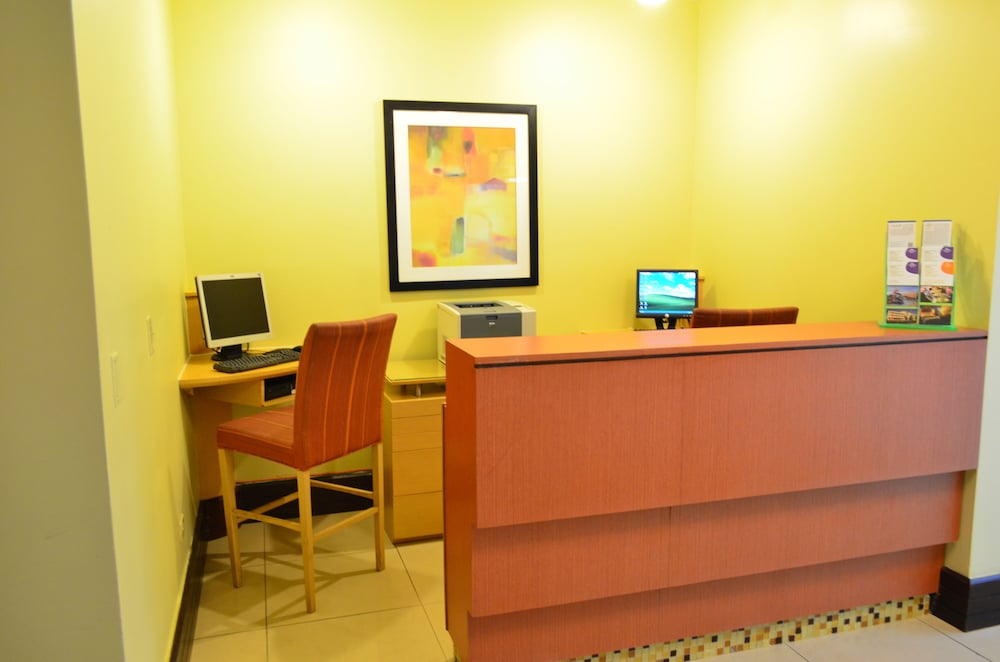 Business Center, Courtyard by Marriott Aguadilla