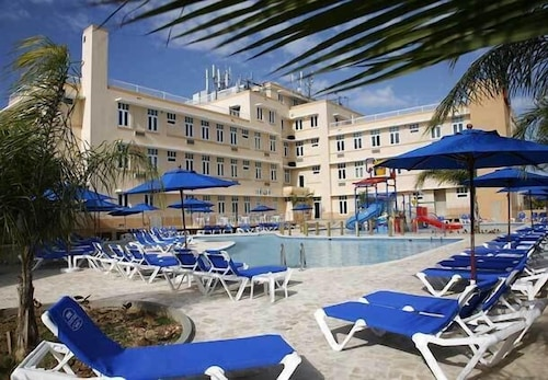 Outdoor Pool, Courtyard by Marriott Aguadilla