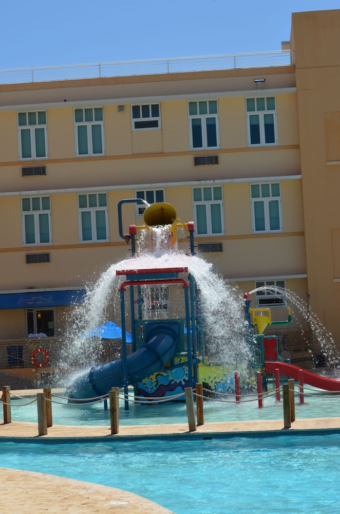 Children's Pool, Courtyard by Marriott Aguadilla