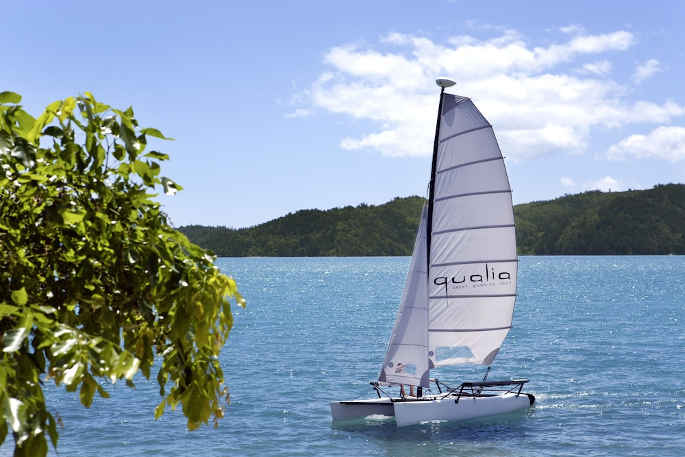 Boating, qualia