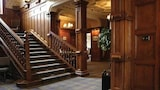 Mansfield Castle Hotel - Tain Hotels