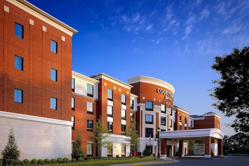 Courtyard by Marriott Collierville