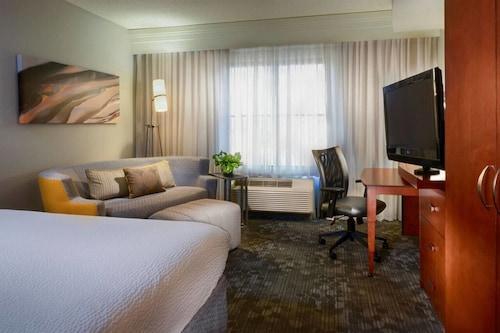 Great Place to stay Courtyard by Marriott Collierville near Collierville